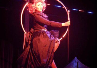 Ilythia – Classical Music & Circus Show | Castlecrag| Australia