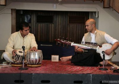 Indian: Udit – Tabla & Classical Indian Music   Middlesex  Eastern  UK