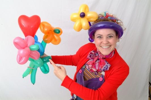 JP – Balloon Modeller