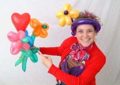 JP – Balloon Modeller | West Midlands| West Midlands| UK