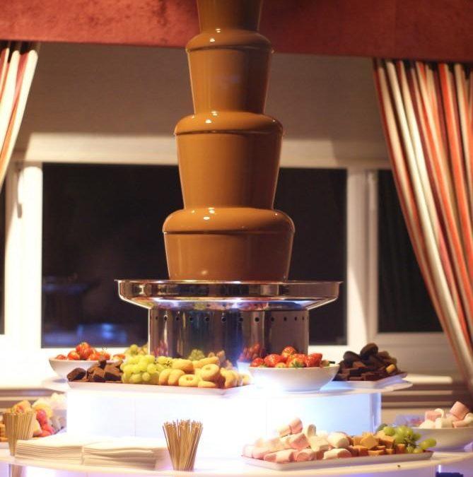 Jack's Chocolate Fountain | Hull| Yorkshire & The Humber| UK