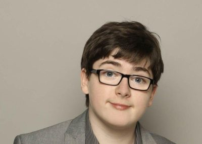Jack Carroll – Britain's Got Talent 2013 Comedian | UK