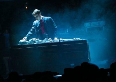 Jack The Ripper – Illusion Show | London | UK