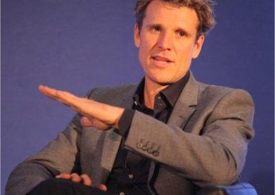 James Cracknell | After Dinner Speaker & Keynote Speaker – Sport | UK