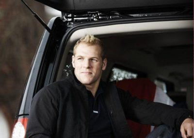 James Haskell | Awards Host & After Dinner Speaker -Sport | UK