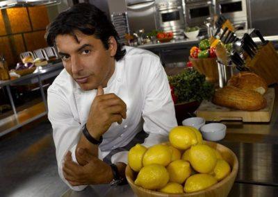 Jean-Christophe Novelli – Celebrity Chef | UK