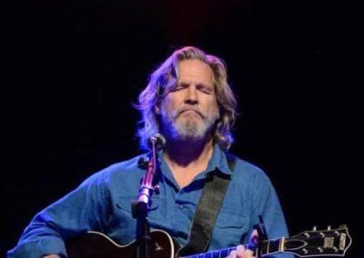 Jeff Bridges & The Abiders – Famous Band   USA