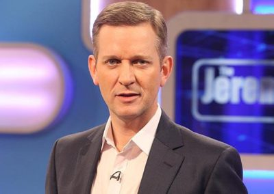 Jeremy Kyle – Event Host – TV Presenter | UK