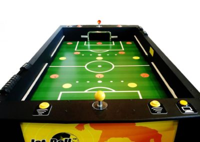 Jet Ball – Arcade Game | London | UK