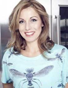 Jo Pratt – Celebrity Chef | UK