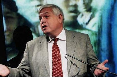 John Simpson – Event Host & After Dinner Speaker – Media | UK