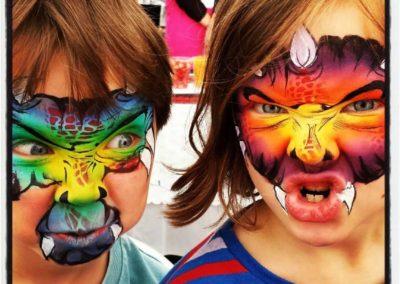 JoJo – Face Painter | London | UK