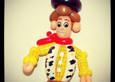 Jordan – Balloon Modeller | Doncaster| Yorkshire & The Humber| UK