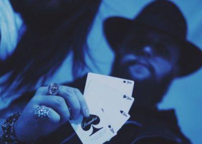 Josh – Close Up Magician | UK