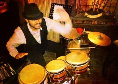 Kabas – DJ Percussionist | UK