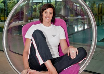Karen Pickering | Motivational Speaker & Host – Sport | UK