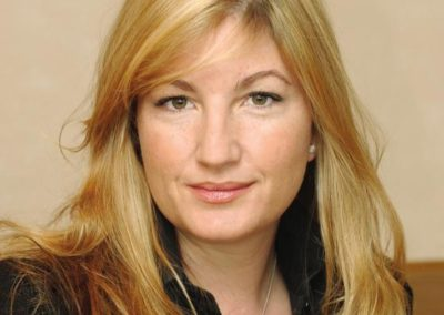 Karren Brady | Keynote Speaker – Business & Sport | UK