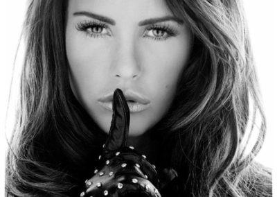 Katie Price – Celebrity DJ   UK