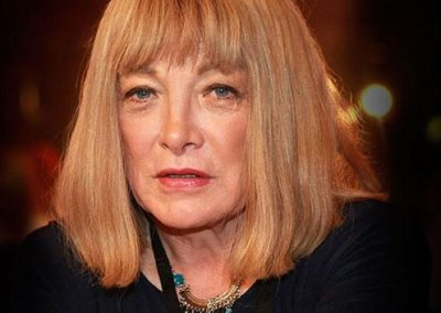Kellie Maloney – After Dinner & Motivational Speaker – Boxing | UK