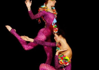 Kino – Themed Dancers | London| UK