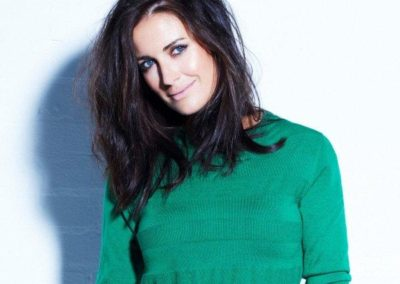 Kirsty Gallacher | Event Host | UK