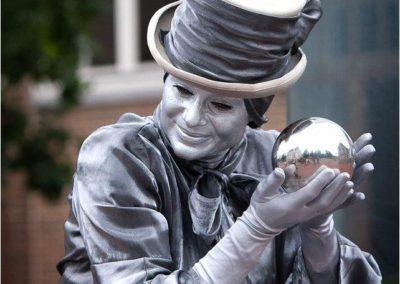 LTK – Living Statues | Bristol| South West| UK