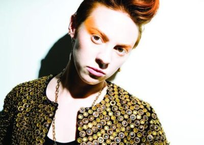 La Roux | Celebrity DJ | UK