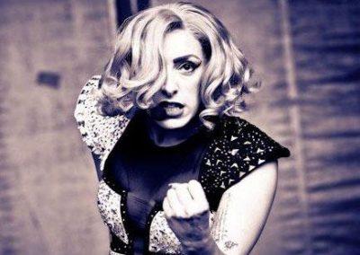 Lady Gaga (Donna) – Tribute Act & Lookalike | UK