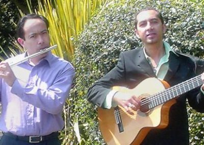 Latin, Cuban & Spanish: Jose & Sol Y Sombra   West Sussex  South East  UK