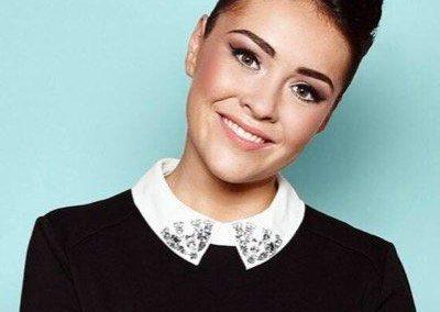 Lola Saunders – X Factor 2014 | UK