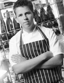 Luke Thomas – Celebrity Chef | UK