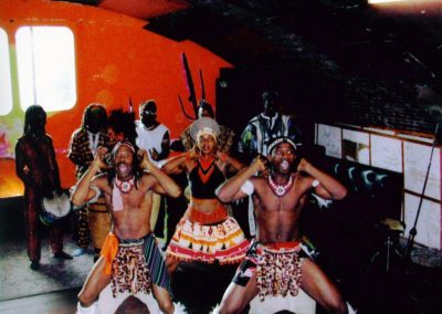 African: Majuba – Dancers & Drummers | London| UK