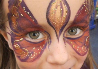 Mandy – Body Painter | Shropshire| West Midlands| UK