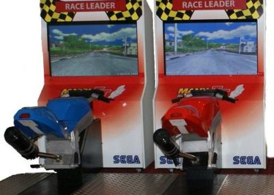 Manx TT Deluxe Twin – Arcade Game | Berkshire| South East| UK