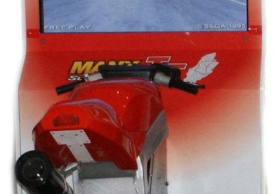 Manx TT Red Deluxe – Arcade Game | Berkshire| South East| UK