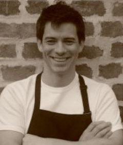 Marcus Bean – Celebrity Chef | UK