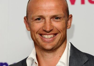 Matt Dawson | Motivational Speaker – Sport | UK