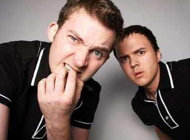 Matt & Darren – Hollyoaks Actors   Celebrity DJs   UK