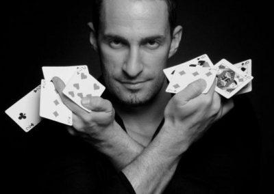 Matthew – Illusionist | Bedfordshire | UK