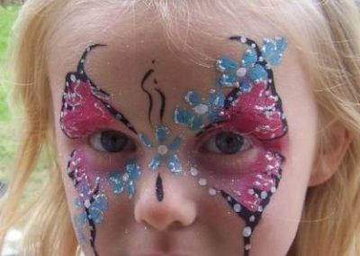 Melanie – Face Painter | Cornwall| South West| UK