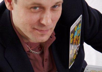 Michael – Psychic Reader | UK