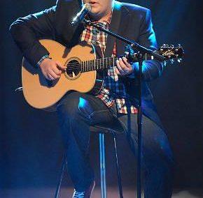 Michael Collings – Singer – Britain's Got Talent 2011 | UK