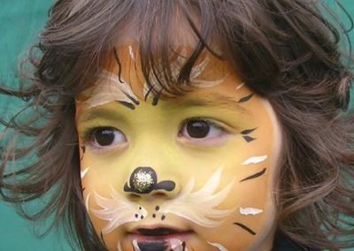 Michelle – Face Painter | Leicestershire| East Midlands| UK