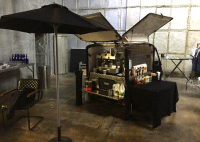 Mobile Coffee Van – Fresh Coffee Service | UK