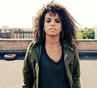 Ms Dynamite – Famous DJ | UK