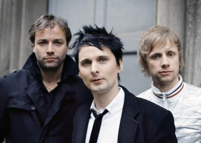 Muse | Famous Band | UK