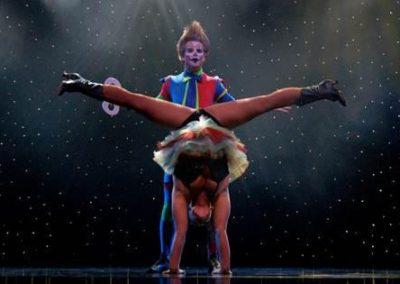 Myth – Circus Show | Chippenham| South West| UK
