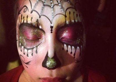 Natalie – Face Painter | London