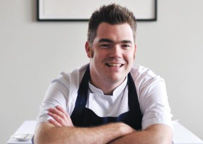 Nathan Outlaw – Celebrity Chef | UK