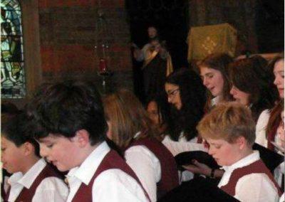 New London Children's Choir | UK
